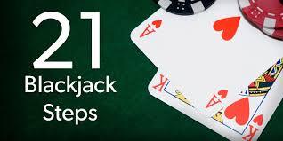 Blackjack Strategies – Hard Hand Tips to render Serious Profit