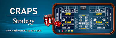 Craps Tip – The Hardway Strategy