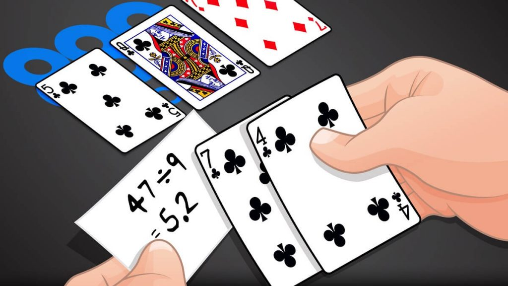 How to Calculate Texas Holdem Odds – Poker Calculator Makes the Rounds