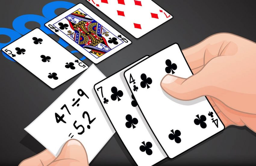 How to Calculate Texas Holdem Odds - Poker Calculator Makes the Rounds